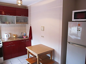 Apartment with lovely views, One Bedroom, 016