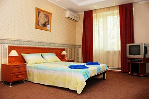 Business class apartment in Pechersk district , Studio, 001