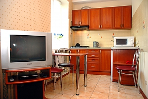 Business class apartment in Pechersk district , Studio, 004