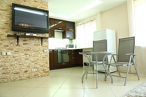 Luxury apartment on Bessarabska Square, One Bedroom, 002
