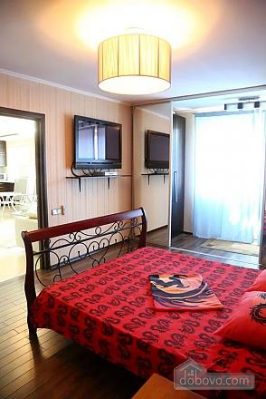 Квартира класса люкс на Бессарабской площади, 2х-комнатная (45329), 008