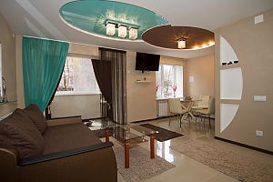 Luxury apartments on Bessarabska square, Studio, 001