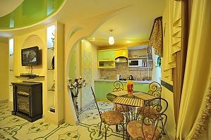 Comfortable suite on Klovskaya Metro station , Studio, 002