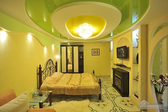 Уютный люкс на Кловской, 1-комнатная (90633), 003