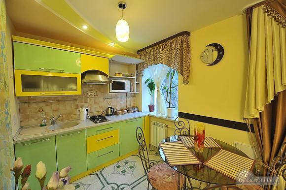 Уютный люкс на Кловской, 1-комнатная (90633), 007