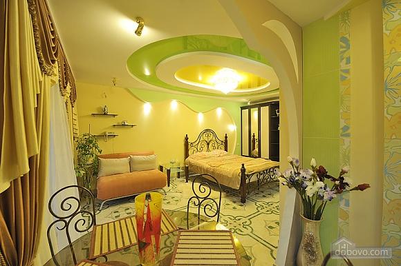 Уютный люкс на Кловской, 1-комнатная (90633), 008
