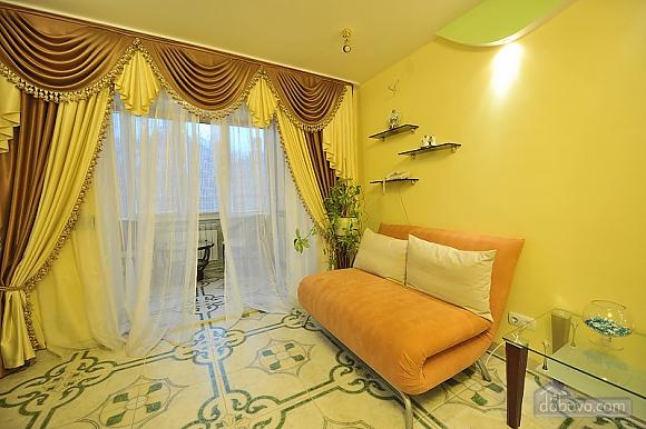 Уютный люкс на Кловской, 1-комнатная (90633), 009
