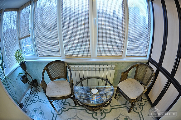 Уютный люкс на Кловской, 1-комнатная (90633), 012