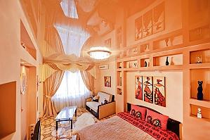 Super apartment on Bessarabska street, Studio, 004