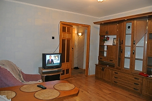 Apartment in the central part of Dnepropetrovsk, One Bedroom, 002