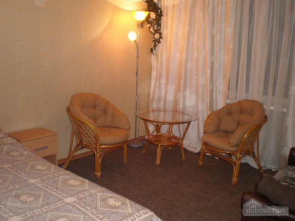 Apartments for a comfortable stay, Studio (11832), 002