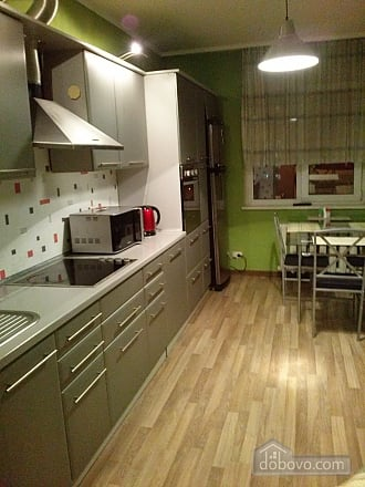 Modern apartment in a new house with Wi-Fi, Studio (87656), 008