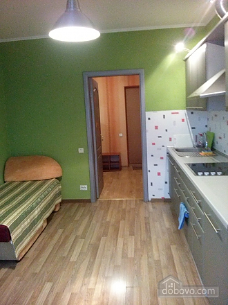 Modern apartment in a new house with Wi-Fi, Studio (87656), 011