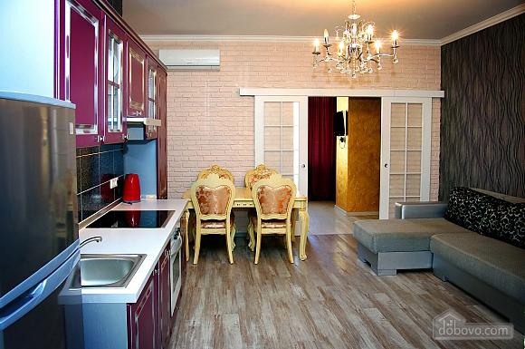The elegant apartment in Odessa, Zweizimmerwohnung (89960), 002