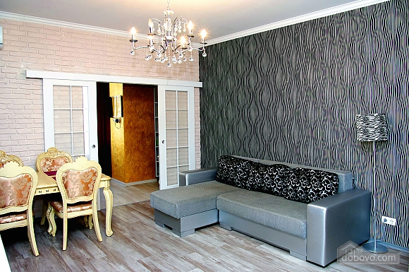 The elegant apartment in Odessa, Zweizimmerwohnung (89960), 003