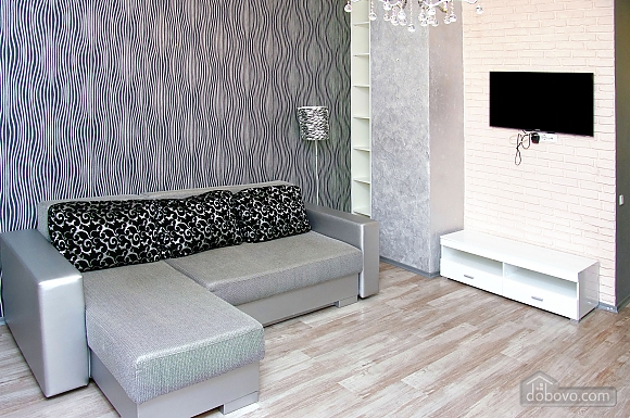 The elegant apartment in Odessa, Zweizimmerwohnung (89960), 004