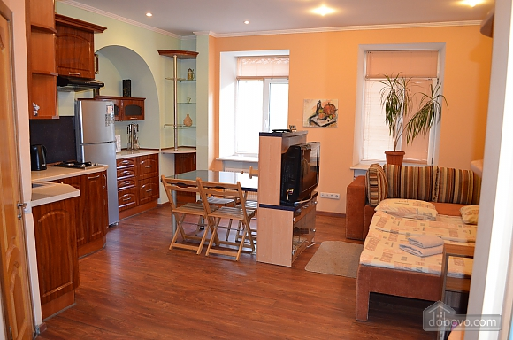 Studio apartment on Mala Zhytomyrska (556), Studio (11444), 018