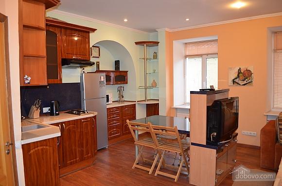 Studio apartment on Mala Zhytomyrska (556), Studio (11444), 024