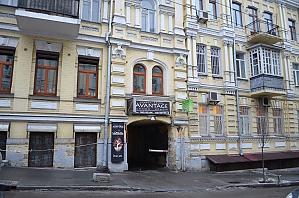 Studio apartment on Mala Zhytomyrska (556), Studio, 026