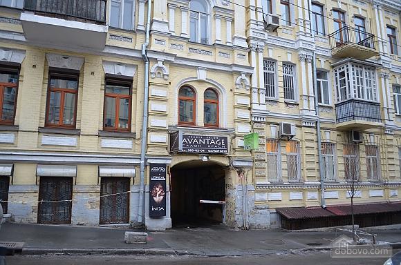 Studio apartment on Mala Zhytomyrska (556), Studio (11444), 026