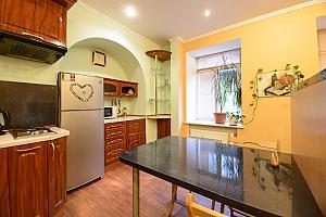 Studio apartment on Mala Zhytomyrska (556), Studio, 002