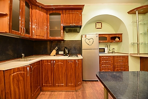 Однокомнатная квартира на Малой Житомирской (556), 1-комнатная, 003