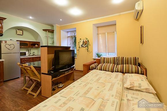 Studio apartment on Mala Zhytomyrska (556), Studio (11444), 001