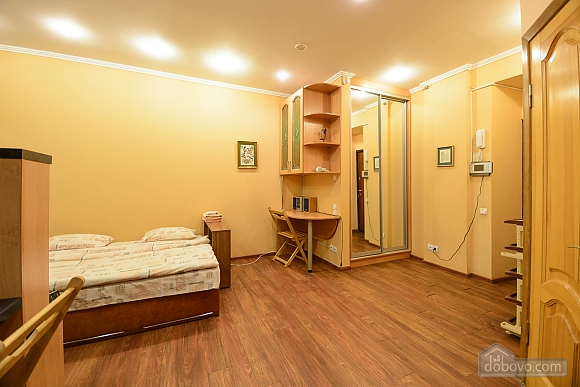 Studio apartment on Mala Zhytomyrska (556), Studio (11444), 007
