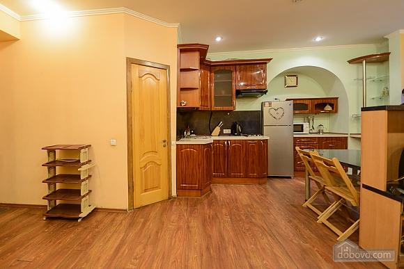 Studio apartment on Mala Zhytomyrska (556), Studio (11444), 011