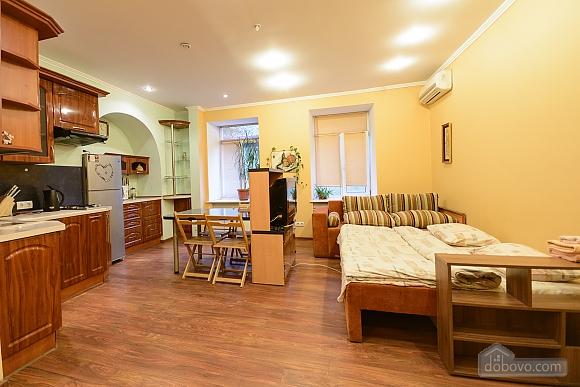 Studio apartment on Mala Zhytomyrska (556), Studio (11444), 012
