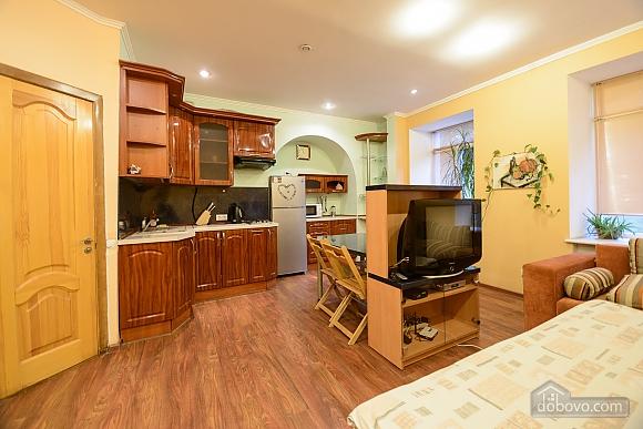Studio apartment on Mala Zhytomyrska (556), Studio (11444), 014