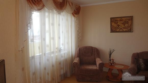 Апартаменты с джакузи в самом центре, 1-комнатная (98442), 001