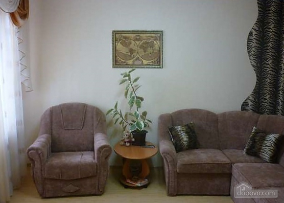Apartment with Jacuzzi in the center, Monolocale (98442), 003