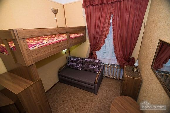 Бюджетна квартира, 1-кімнатна (34186), 010