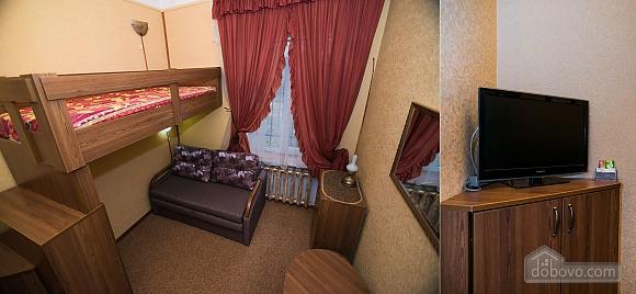 Бюджетна квартира, 1-кімнатна (34186), 001