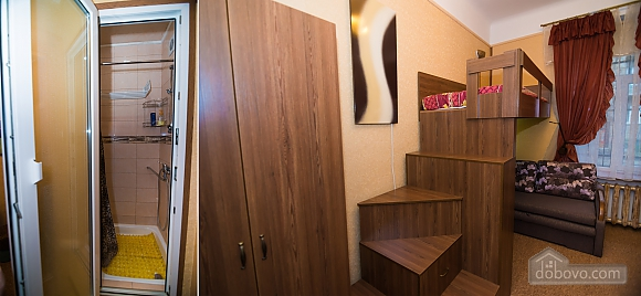 Бюджетна квартира, 1-кімнатна (34186), 005