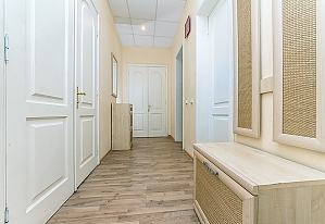 Apartment on Maidan Nezalezhnosti, Deux chambres, 011