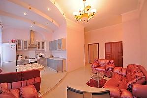 Nice apartment near the Metro, One Bedroom, 001