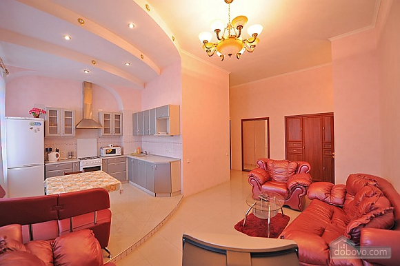 Nice apartment near the Metro, Una Camera (80218), 001
