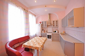 Nice apartment near the Metro, One Bedroom, 002