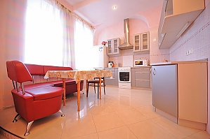 Nice apartment near the Metro, One Bedroom, 004