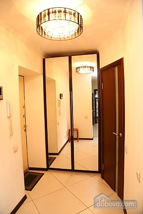 Квартира класса люкс в центральном районе, 2х-комнатная (20434), 008