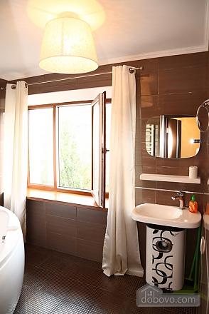 Квартира класса люкс в центральном районе, 2х-комнатная (20434), 009