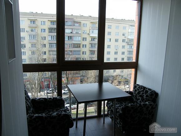 Квартира класса люкс в центральном районе, 2х-комнатная (20434), 013