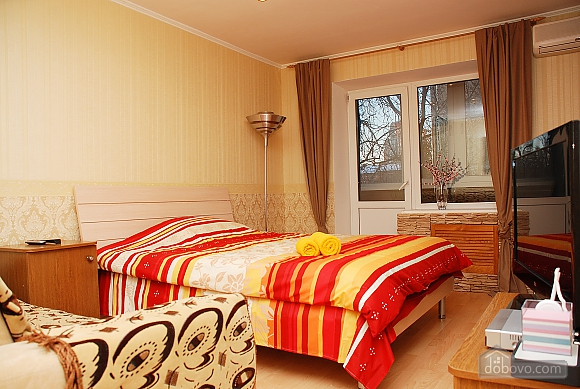 Business class apartment in Pechersk district , Studio (91732), 001
