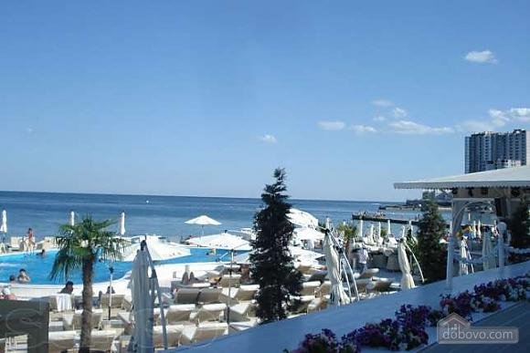 Квартира недалеко від пляжу, 2-кімнатна (83322), 012