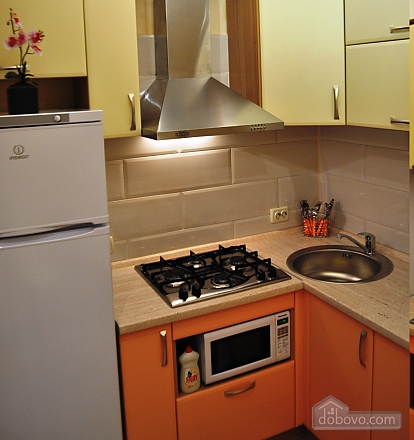 Apartment near Lukianivska metro station, Monolocale (32710), 002