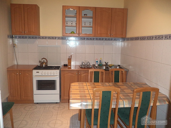 Apartment in the city center, One Bedroom (71717), 003