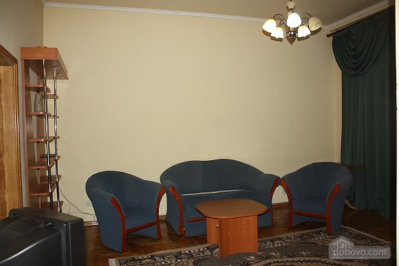 Apartment in the city center, One Bedroom (71717), 002