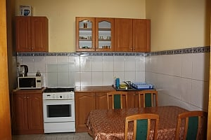 Apartment in the city center, One Bedroom, 004